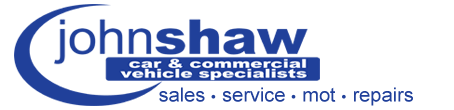 John Shaws Commercials