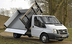 Search Pick Up, Tippers & Lutons